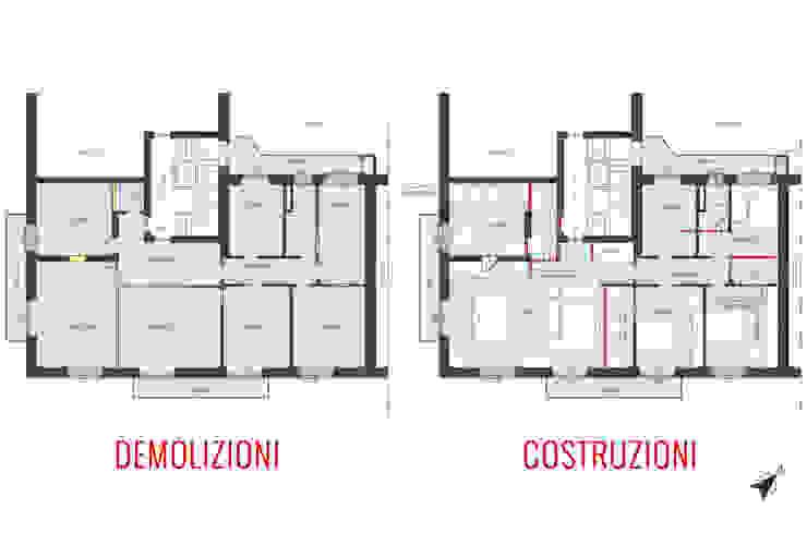 par Filippo Fassio Architetto Moderne