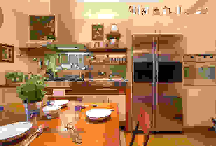 Cucina Cucina moderna di Filippo Fassio Architetto Moderno