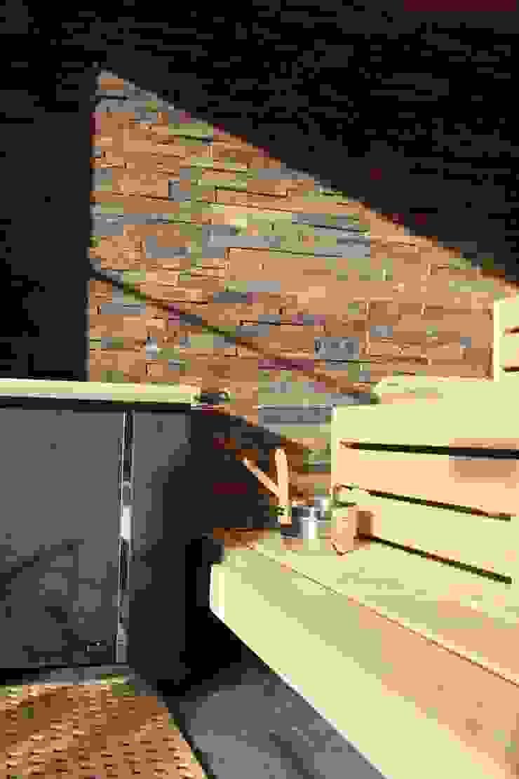 wellnessbereich landhaus nicolai lohmen von stonewater homify