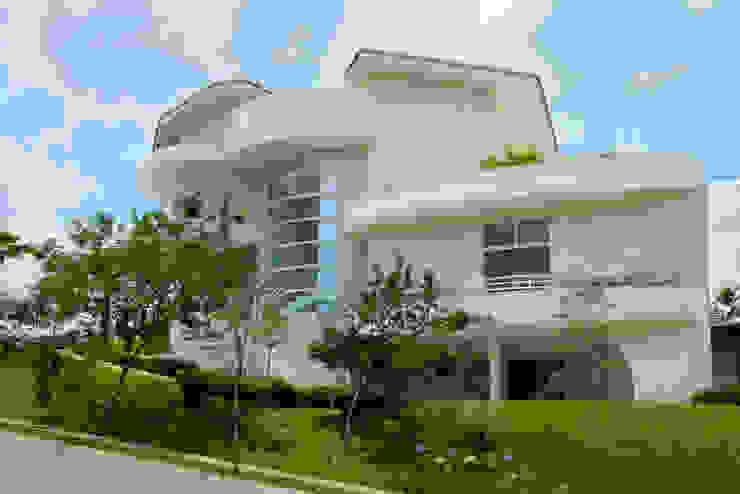 Huizen door Arquiteto Aquiles Nícolas Kílaris, Modern