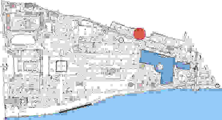 Ситуационный план от Бюро Акимова и Топорова