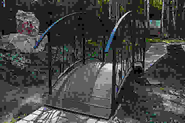 Jardines de estilo clásico de Николай Карачев Clásico