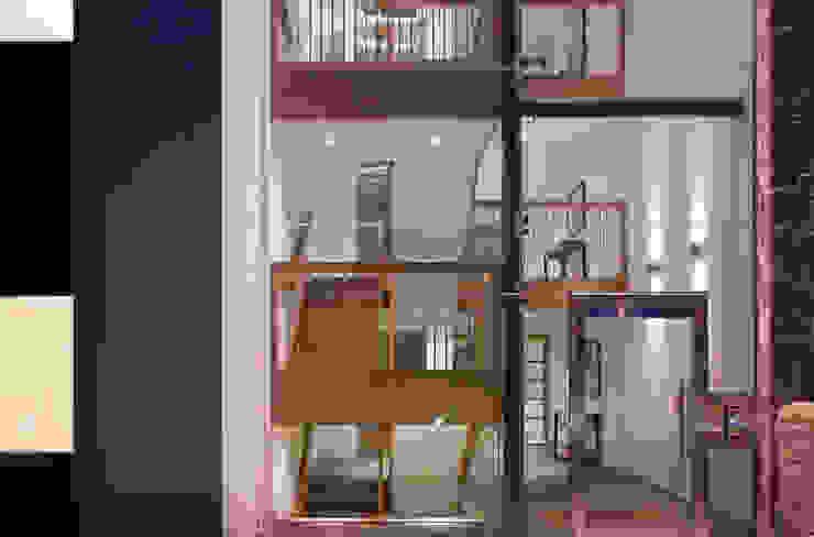 Princess Street, Corbridge. Koridor & Tangga Modern Oleh MWE Architects Modern