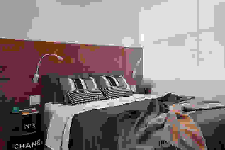 MS apartment Quartos clássicos por Studio ro+ca Clássico