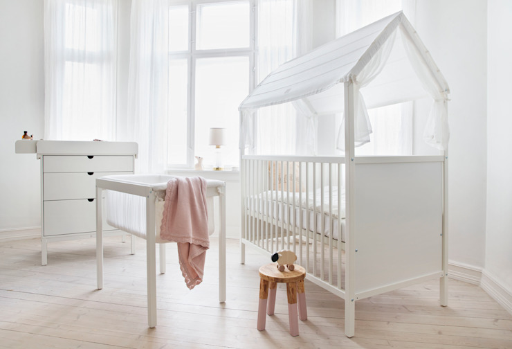 Stokke Home Bett von Stokke GmbH Skandinavisch