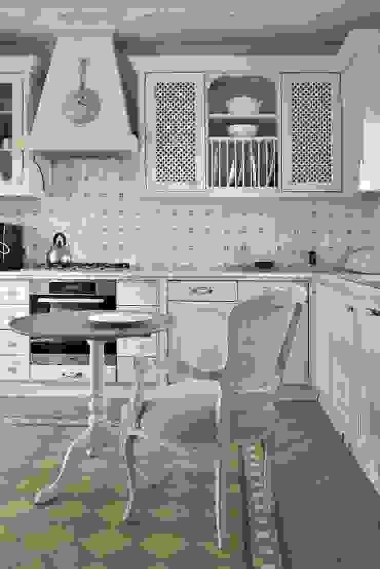 Cozinhas clássicas por ANIMA Clássico