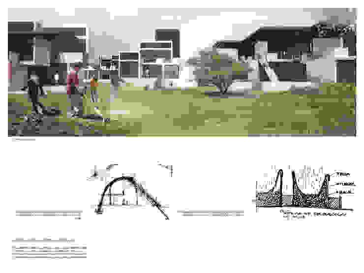 UNIVERSIDAD CAMPESINA DE SONORA de gOO Arquitectos