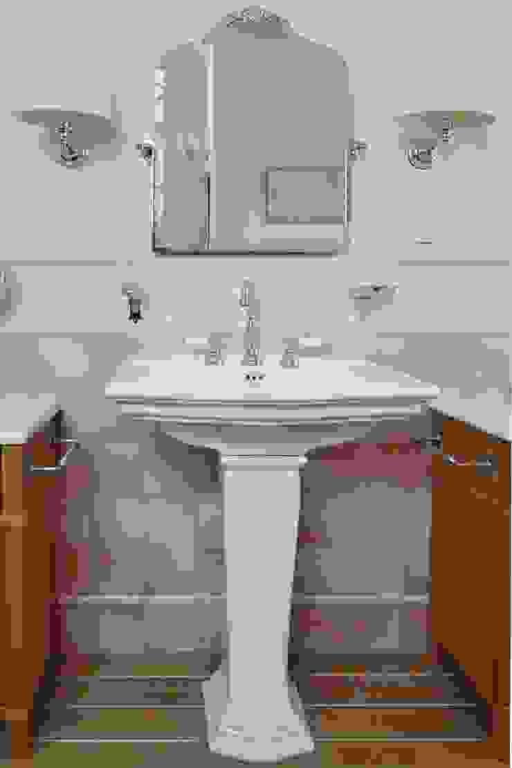 Banheiros clássicos por ANIMA Clássico