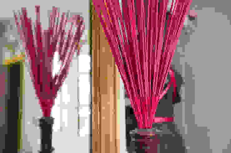 Jean-Bastien Lagrange + Interior Design Living roomAccessories & decoration