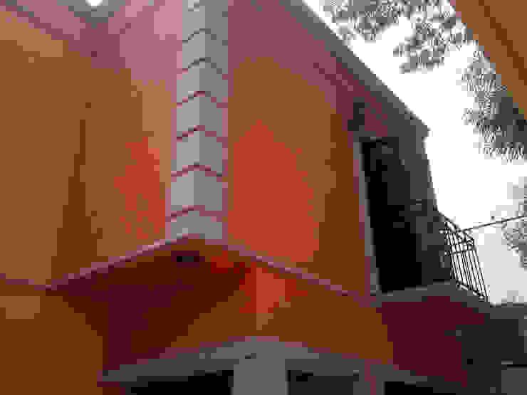 Maisons de style  par homify, Colonial