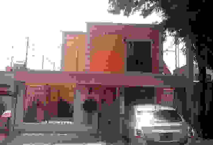 Rumah Gaya Kolonial Oleh homify Kolonial