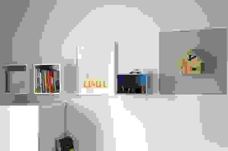 abostudio Nursery/kid's room