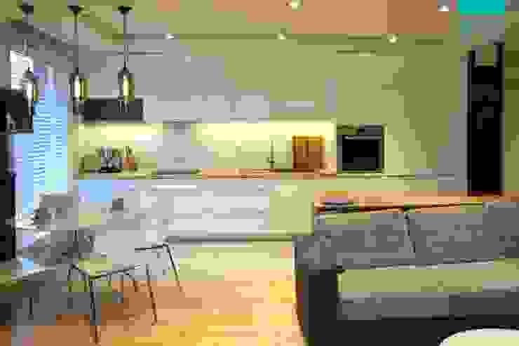 abostudio Modern kitchen