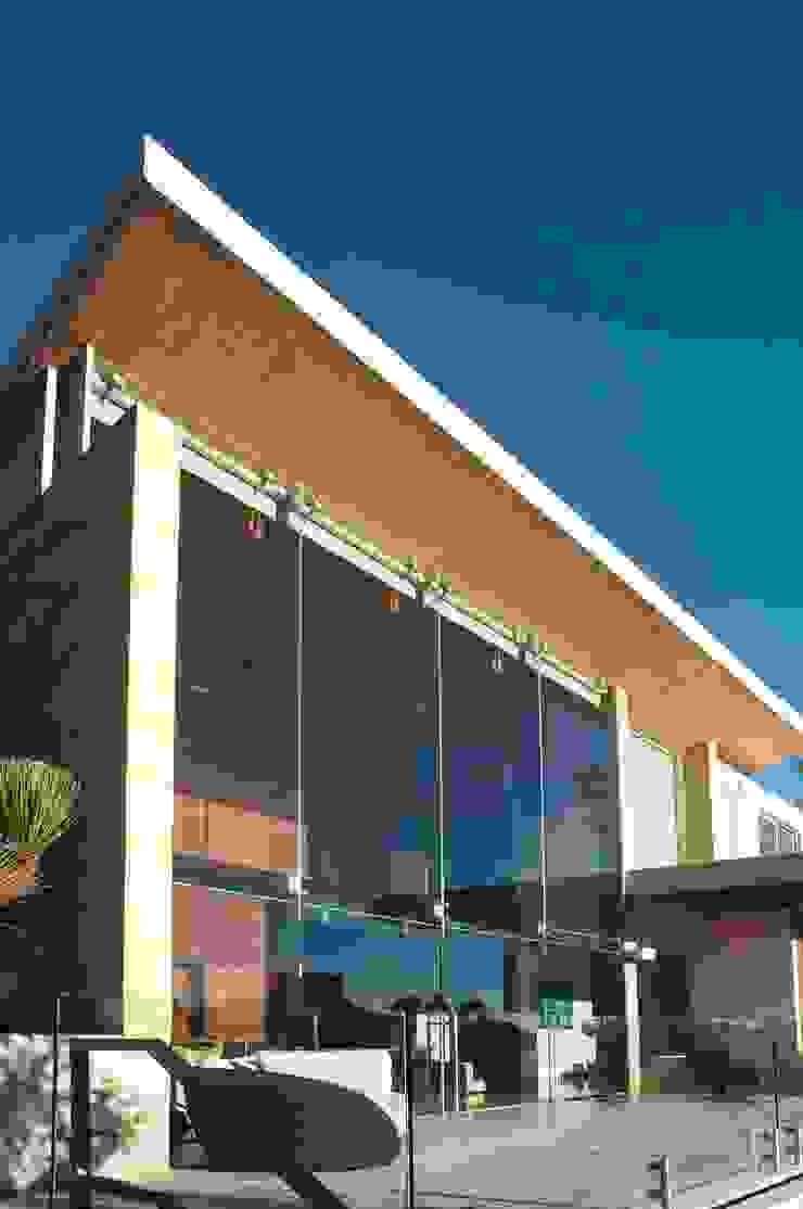 Casa AV Casas modernas de Gantous Arquitectos Moderno
