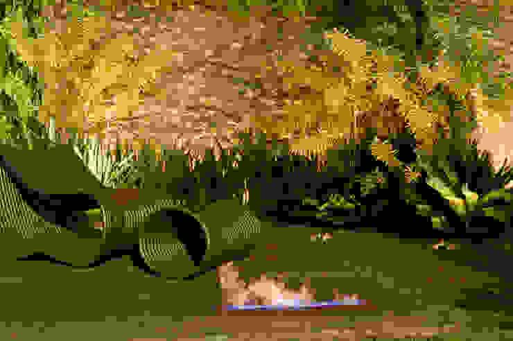 CasaCor | 2011 Jardins modernos por Folha Paisagismo Moderno