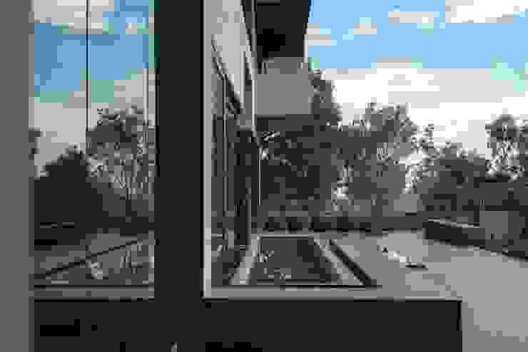 Casa B&B Casas modernas de Gantous Arquitectos Moderno