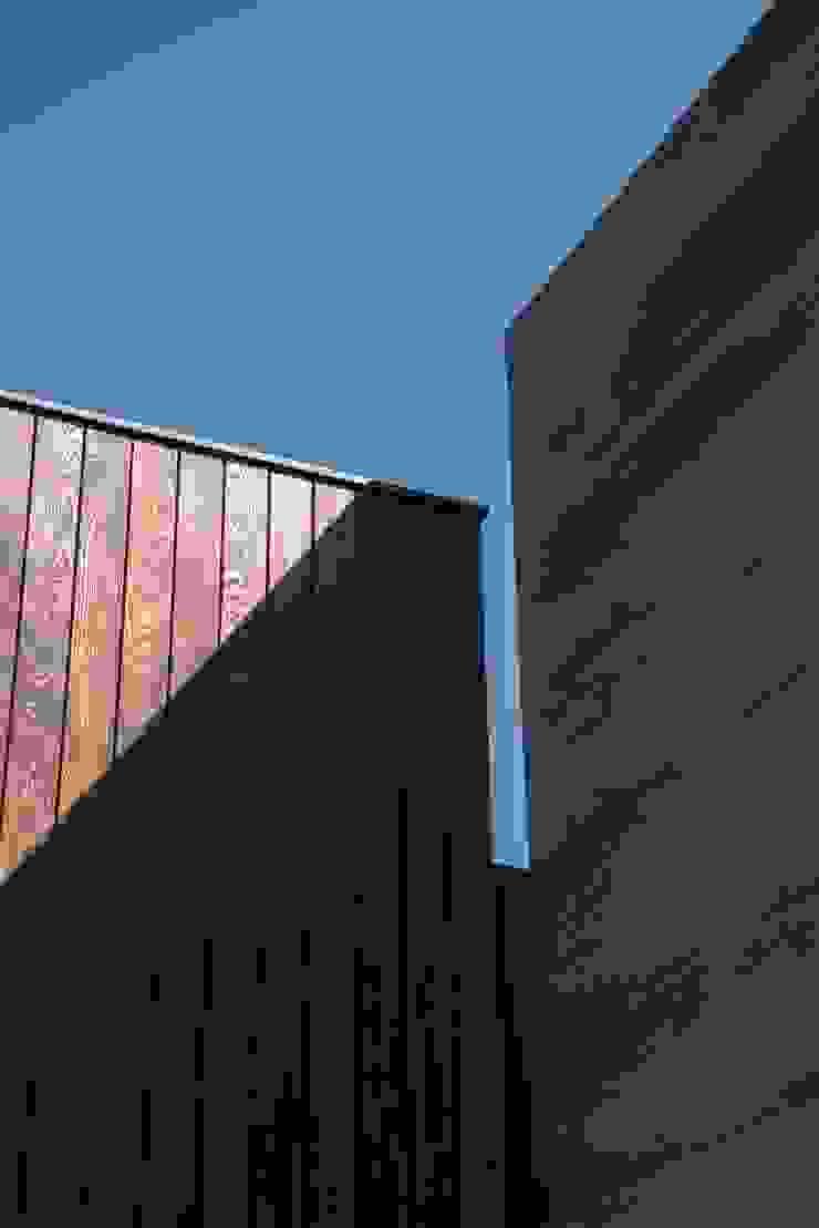 BB Residence Gantous Arquitectos Modern walls & floors