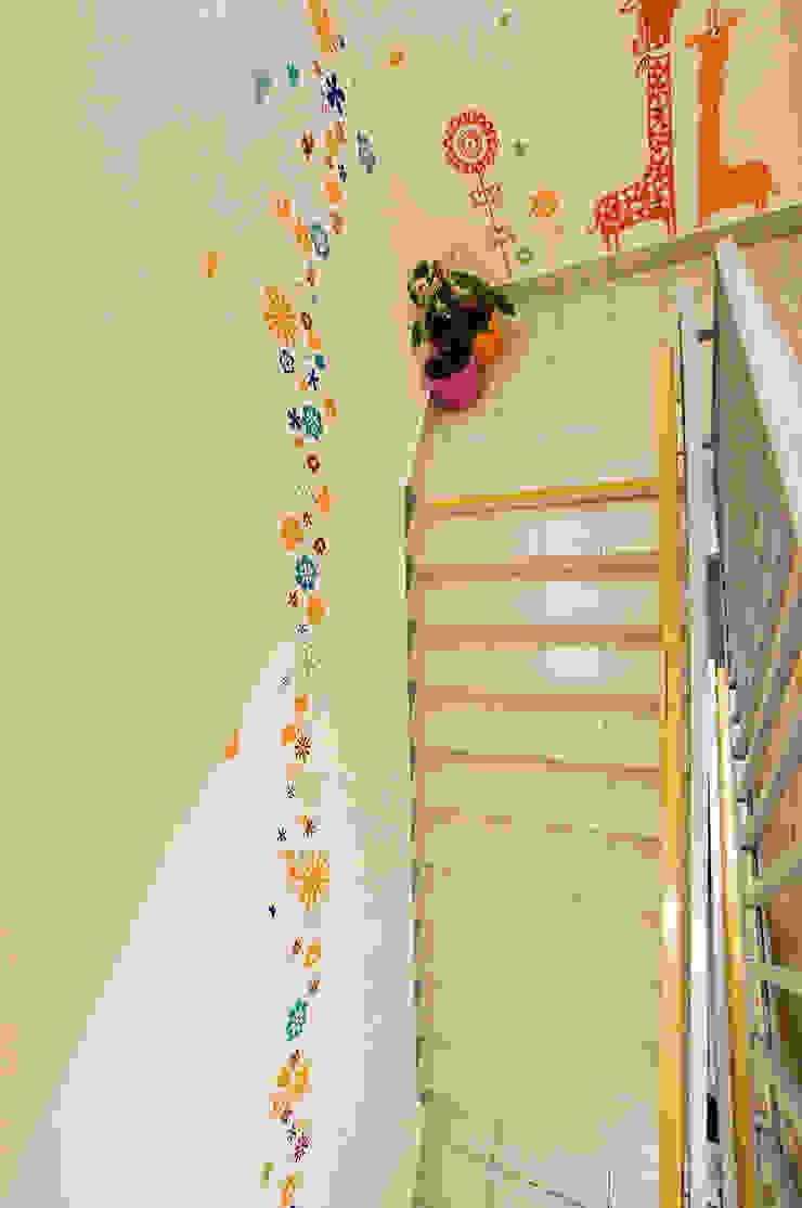 оформление детского садика в микрорайоне Некрасовка, Москва Школы в эклектичном стиле от 33dodo Эклектичный