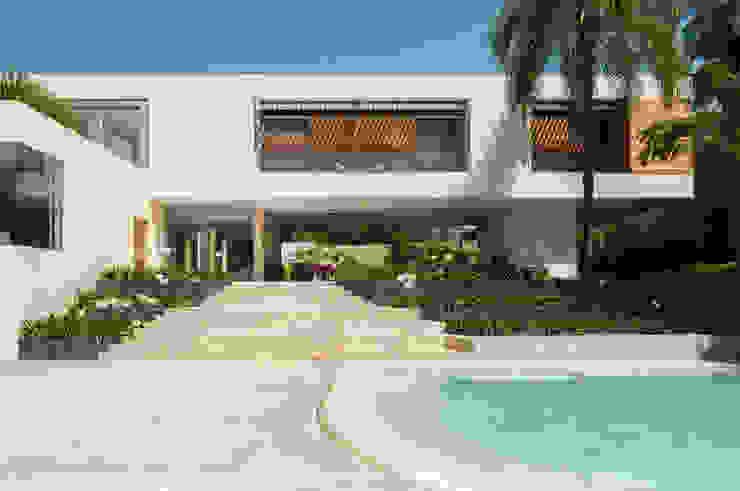 Gantous Arquitectos Moderne Häuser