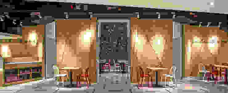 Design by PLOTCREATIVE Interior Design Ltd Modern