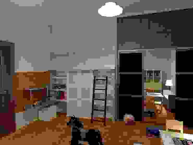 Детская комната Детская комната в стиле модерн от Art Group 'Tanni' Модерн