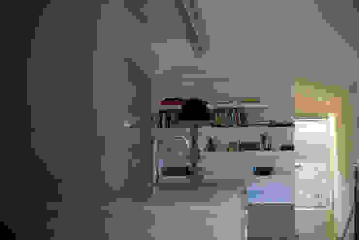DMP arquitectura Cuisine moderne