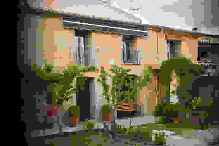 DMP arquitectura Maisons rurales