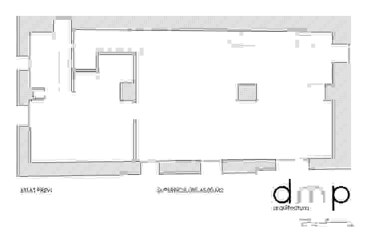 por DMP arquitectura Moderno