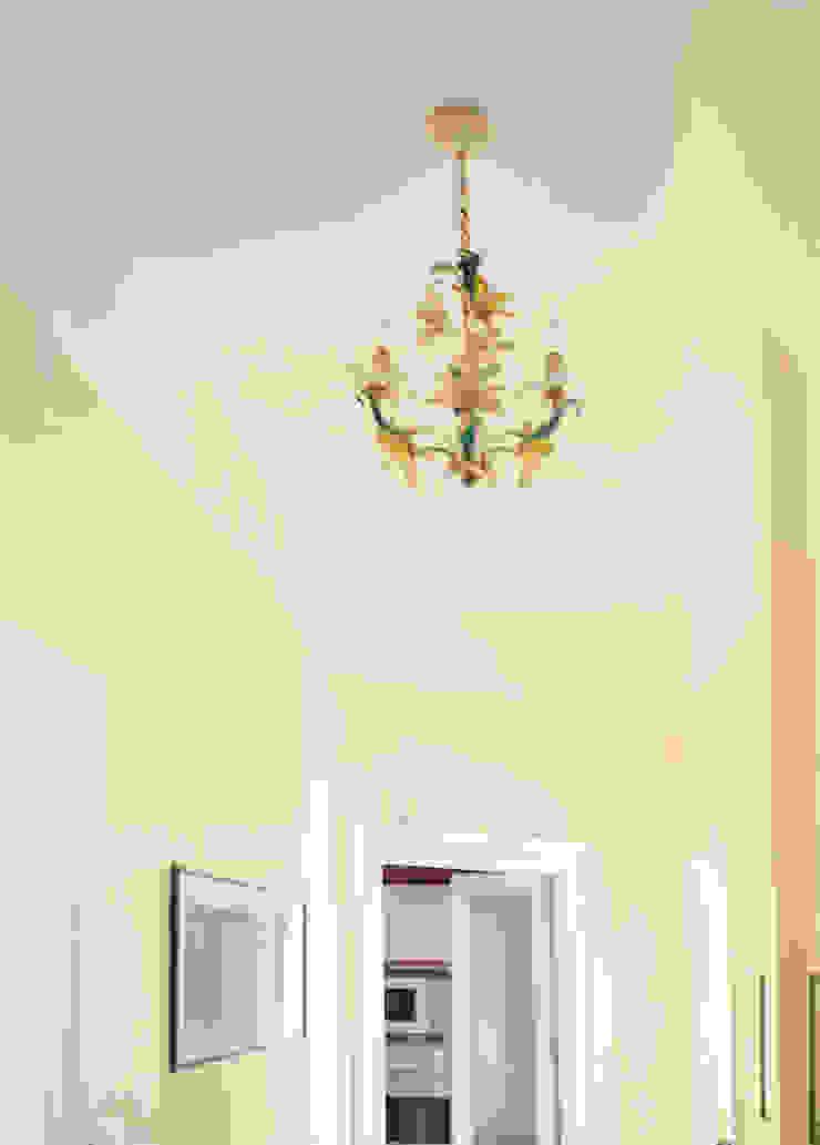 Home Relooking in stile Shabby Chic von Cinzia Corbetta | homify