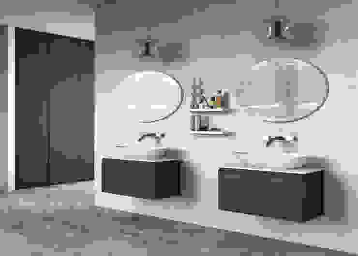Serie Impression Mod. 2 de BATH Moderno