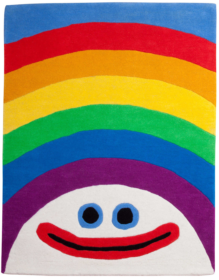 Razzle the Rainbow de The Land of Zug Moderno