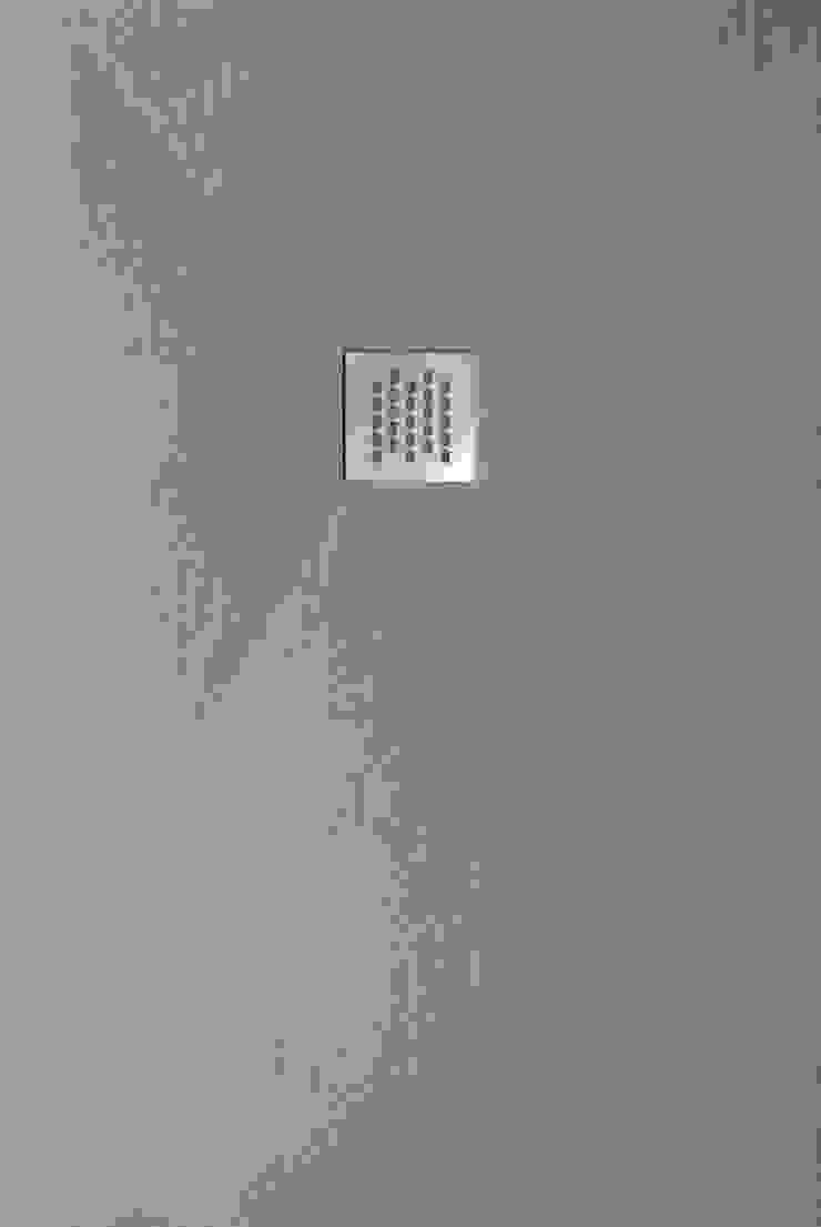 Plato de ducha Granito - Gris de BATH Moderno