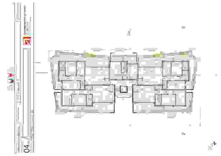 modern  oleh Grendene Design, Modern