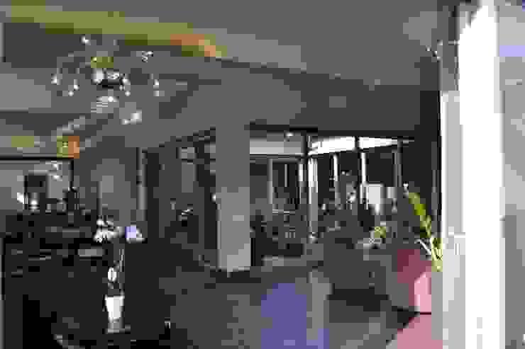 Autorskie Studio Projektu QUBATURA Living room