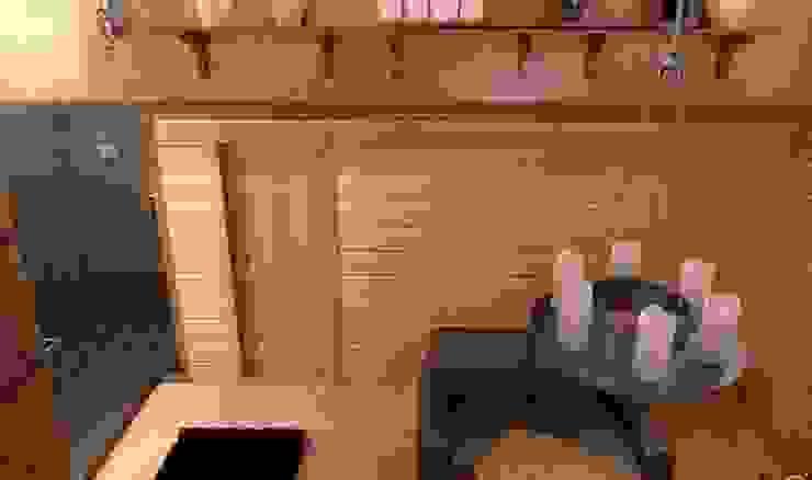Бутик отель Гостиницы в рустикальном стиле от Art Group 'Tanni' Рустикальный
