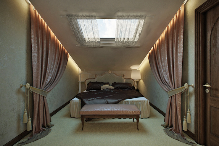 Бутик отель от Art Group 'Tanni' Классический