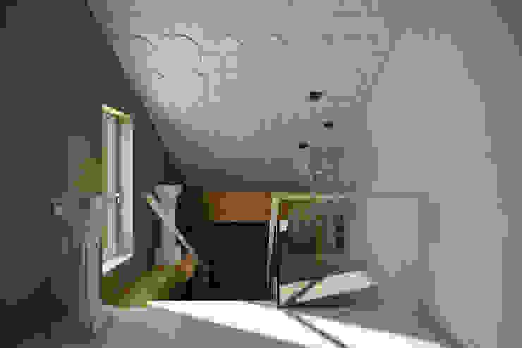 Бутик отель Гостиницы в стиле модерн от Art Group 'Tanni' Модерн