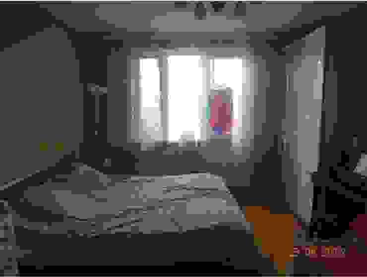 Спальня:  в современный. Автор – Art Group 'Tanni', Модерн