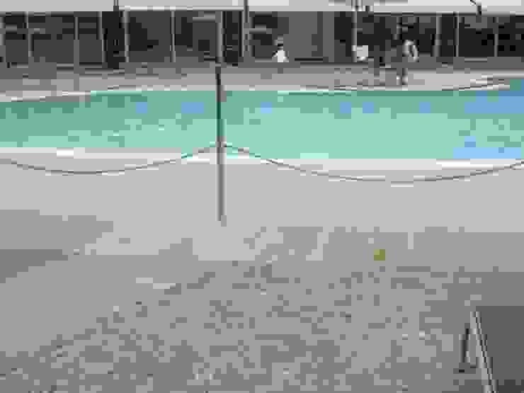 Luserna Stone Pool