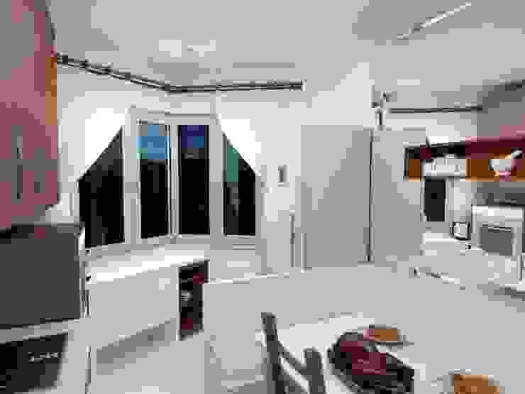 Кухня:  в современный. Автор – Art Group 'Tanni', Модерн