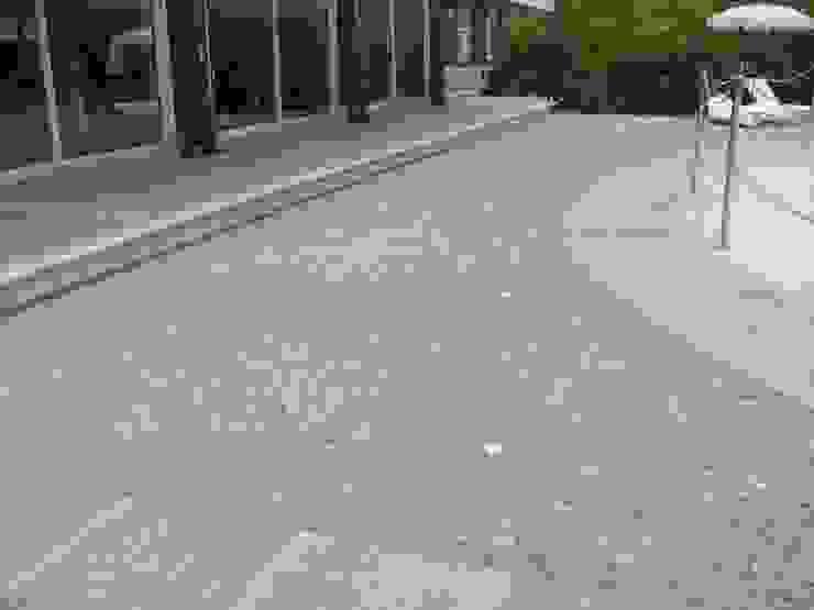 Luserna Stone Patios & Decks