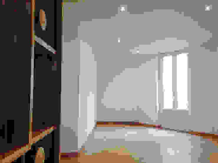Appartement Angers. Salle à manger classique par Anso Mata Classique