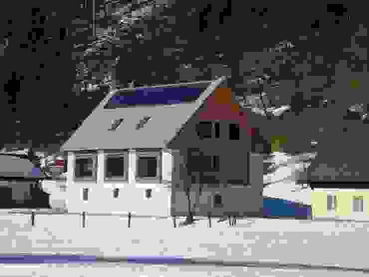 Rumah Gaya Country Oleh Architekturbüro Reinberg ZT GmbH Country