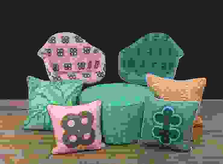 The Aburi Collection Eva Sonaike HouseholdHomewares