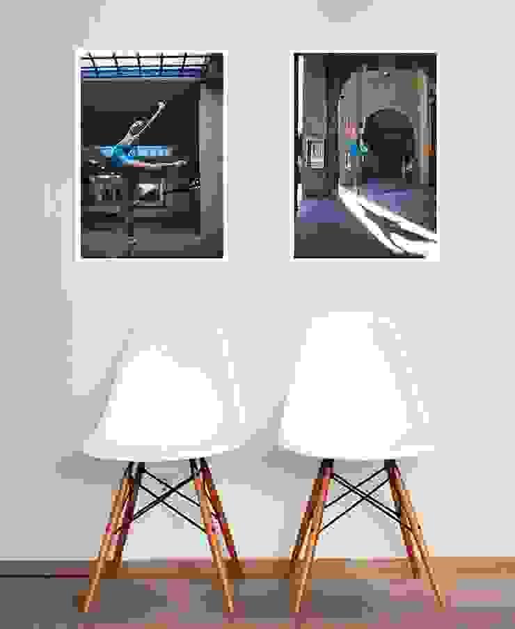 Salon minimaliste par JUNIQE Minimaliste