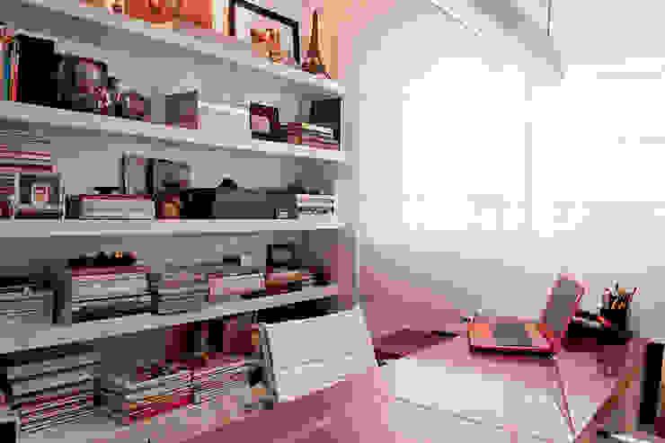 Estudios y despachos modernos de AWDS Arquitetura e Design de Interiores Moderno