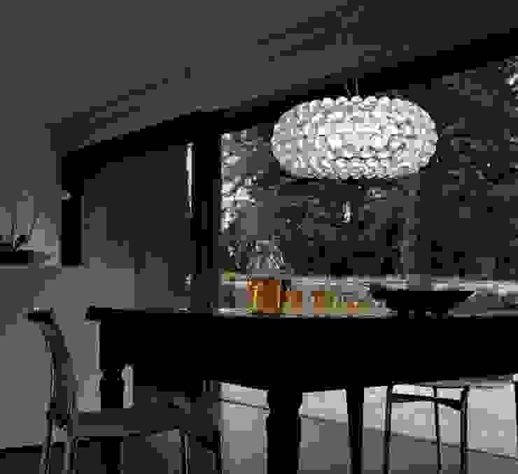 Lampada Caboche by Foscarini di MOHD - Mollura Home and Design Moderno