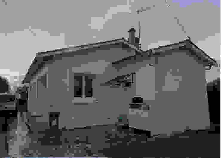 Rumah oleh Clemence de Mierry Grangé, Modern