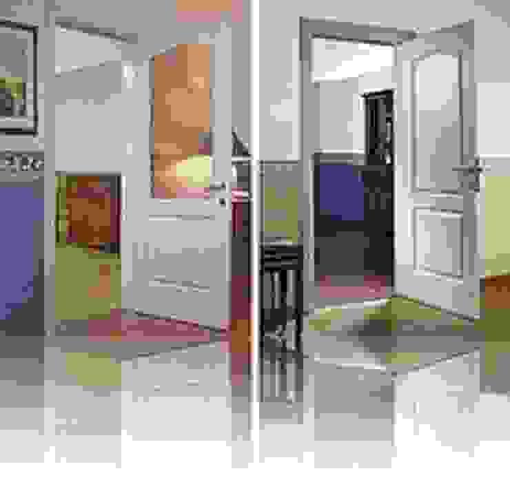 mutsan mutfak – amerikan panel kapı modelleri ankara: modern tarz , Modern Ahşap Ahşap rengi