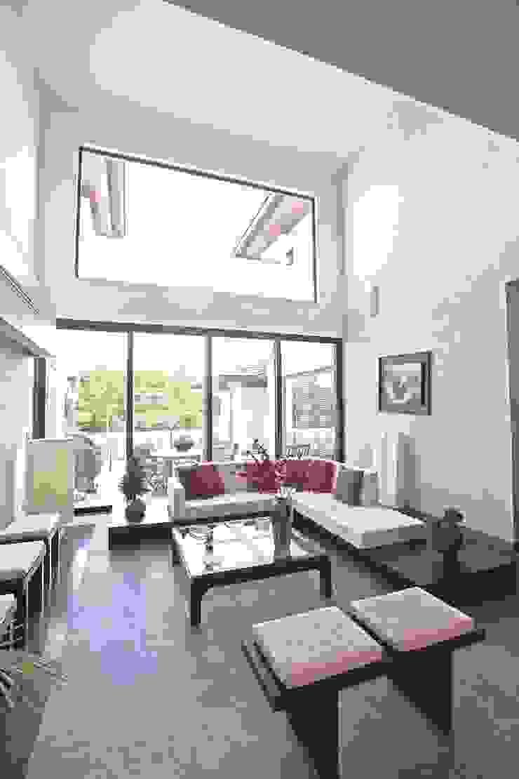 AMEC ARQUITECTURA Living roomSofas & armchairs